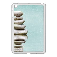 Balance Apple iPad Mini Case (White)