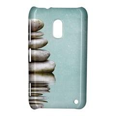 Balance Nokia Lumia 620 Hardshell Case