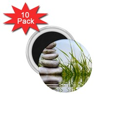 Balance 1.75  Button Magnet (10 pack)