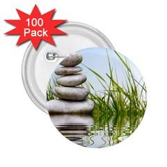 Balance 2.25  Button (100 pack)