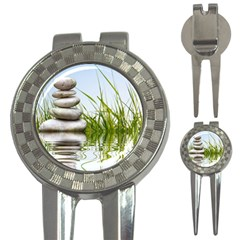 Balance Golf Pitchfork & Ball Marker