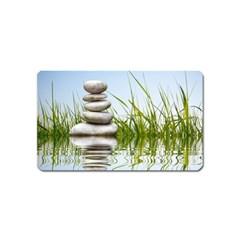 Balance Magnet (name Card)