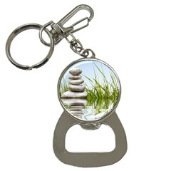 Balance Bottle Opener Key Chain