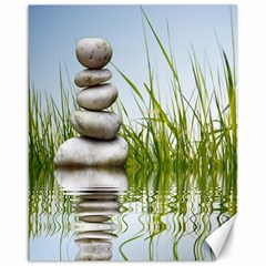 Balance Canvas 16  x 20  (Unframed)