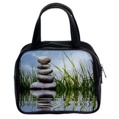 Balance Classic Handbag (Two Sides)