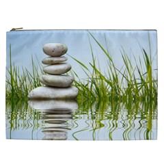 Balance Cosmetic Bag (XXL)