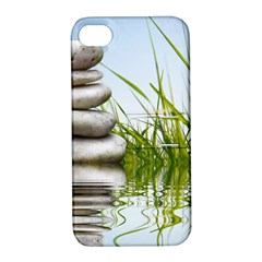Balance Apple Iphone 4/4s Hardshell Case With Stand