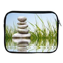 Balance Apple iPad 2/3/4 Zipper Case