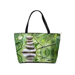 Balance Large Shoulder Bag