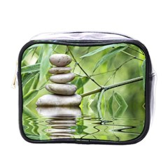 Balance Mini Travel Toiletry Bag (one Side)