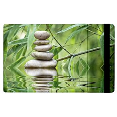 Balance Apple Ipad 2 Flip Case