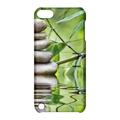 Balance Apple Ipod Touch 5 Hardshell Case With Stand