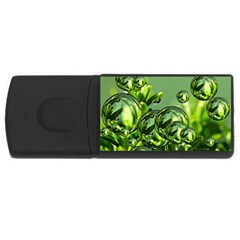 Magic Balls 4gb Usb Flash Drive (rectangle)