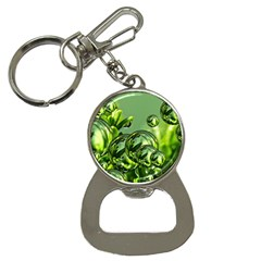 Magic Balls Bottle Opener Key Chain