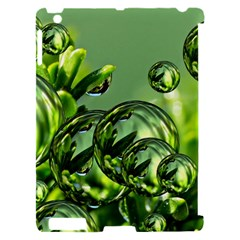 Magic Balls Apple iPad 2 Hardshell Case (Compatible with Smart Cover)