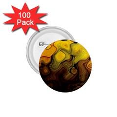 Modern Art 1.75  Button (100 pack)
