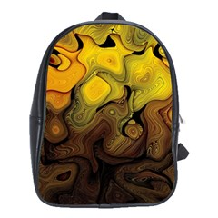 Modern Art School Bag (Large)