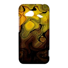 Modern Art HTC Droid Incredible 4G LTE Hardshell Case