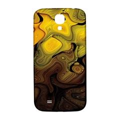 Modern Art Samsung Galaxy S4 I9500/i9505  Hardshell Back Case