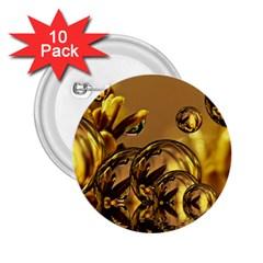 Magic Balls 2.25  Button (10 pack)
