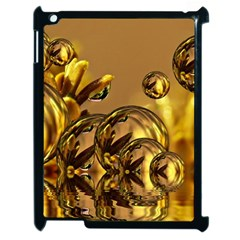 Magic Balls Apple Ipad 2 Case (black)