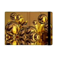 Magic Balls Apple iPad Mini Flip Case
