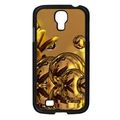 Magic Balls Samsung Galaxy S4 I9500/ I9505 Case (black)