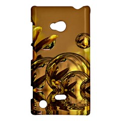Magic Balls Nokia Lumia 720 Hardshell Case