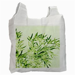 Bamboo Recycle Bag (One Side)