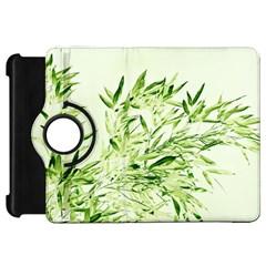 Bamboo Kindle Fire HD 7  Flip 360 Case
