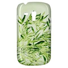 Bamboo Samsung Galaxy S3 Mini I8190 Hardshell Case