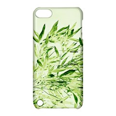 Bamboo Apple iPod Touch 5 Hardshell Case with Stand