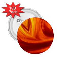Wave 2.25  Button (100 pack)