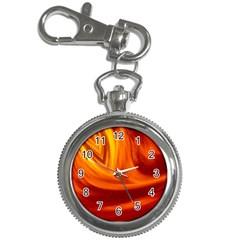 Wave Key Chain & Watch