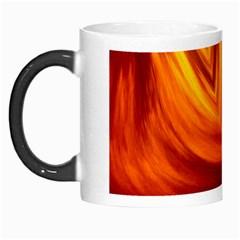 Wave Morph Mug