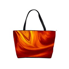 Wave Large Shoulder Bag