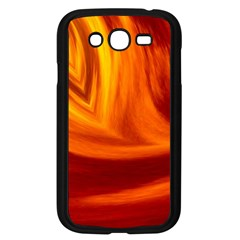 Wave Samsung Galaxy Grand Duos I9082 Case (black)