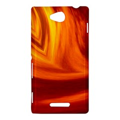 Wave Sony Xperia C (S39h) Hardshell Case