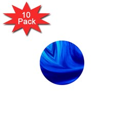 Wave 1  Mini Button Magnet (10 pack)