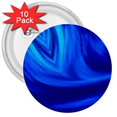 Wave 3  Button (10 Pack)