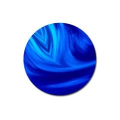 Wave Magnet 3  (Round)