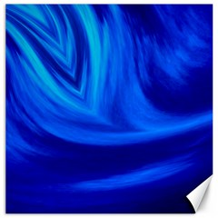 Wave Canvas 20  x 20  (Unframed)