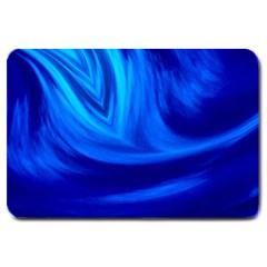 Wave Large Door Mat