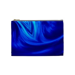 Wave Cosmetic Bag (medium)