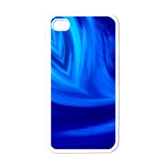 Wave Apple Iphone 4 Case (white)