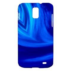 Wave Samsung Galaxy S II Skyrocket Hardshell Case