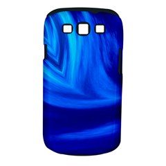 Wave Samsung Galaxy S Iii Classic Hardshell Case (pc+silicone)