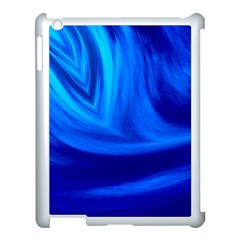 Wave Apple Ipad 3/4 Case (white)