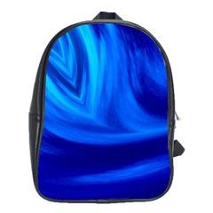 Wave School Bag (XL)