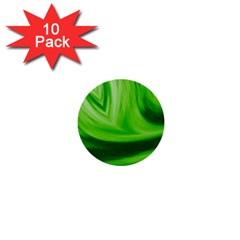 Wave 1  Mini Button (10 pack)